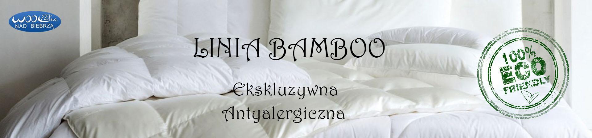 Linia Bamboo