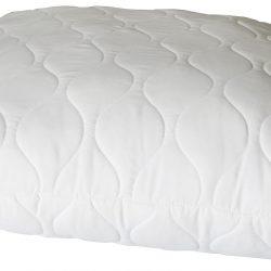 Poduszka pikowana z granulatu silikonowego
