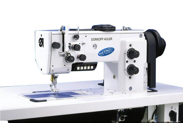 Maszyna Durkopp Adler