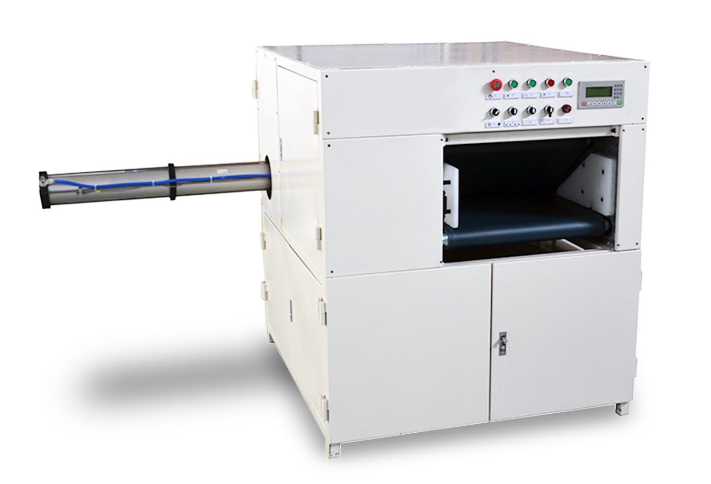 Maszyna do wypełniania poduszek